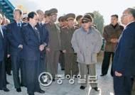 """[단독] """"김정일, 처음엔 3대 세습 생각 안해 … 천황제 방식 고려"""""""