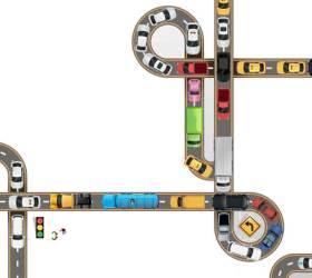 교통정체 유발 1위 영등포 타임스퀘어, <!HS>2<!HE>위 잠실 <!HS>제2롯데월드<!HE>