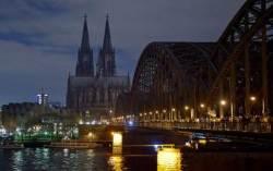 독일 '쾰른 성폭력' 용의자 첫 체포