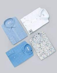 [<!HS>기프트<!HE>&] 비즈니스부터 캐주얼까지 '남자의 셔츠'