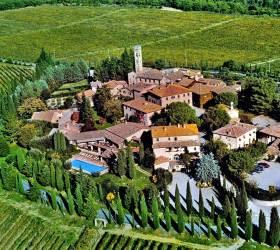 [<!HS>서현정의<!HE> <!HS>High-End<!HE> <!HS>Europe<!HE>] 이탈리아만의 정원 같은 호텔 보르고 -