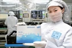 [힘내라, 한국 경제] 삼성, 올해도 사업재편 가속 … 중국 전기차 시장 선도