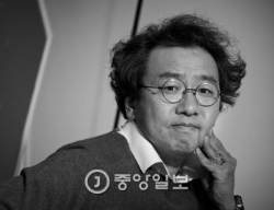 [권혁재 사진전문기자의 '뒷담화'] 김정운의 격한 외로움