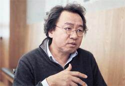 [나를 흔든 시 한 줄] 김정운 문화심리학자·여러가지문제연구소장