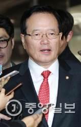 """정의화 """"4일 본회의 열어 <!HS>원샷법<!HE> 등 표결"""""""