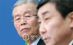 """김종인, 성장공약 발표 이틀 만에 """"<!HS>원샷법<!HE>에 여러 문제"""""""