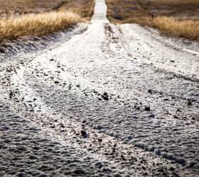 [고아라의 아이슬란드 오디세이] ② 스나이펠스네스 반도로 가는 길