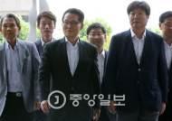 박지원 오늘 정치생명 결정… '저축은행 불법자금 수수 혐의' 대법원 선고