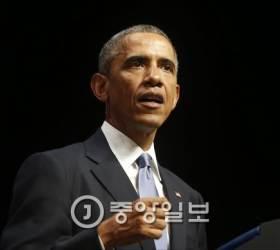 [<!HS>똑똑한<!HE> <!HS>금요일<!HE>] 오바마에게 온 행운? 미국의 돈과 법에 드리울 그의 그림자