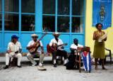 [김춘애의 Hola! Cuba!] ⑤ 거리의 '부에나 비스타 소셜 클럽'