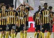 카타르SC 한국영, 카타르 프로축구서 3경기 연속골