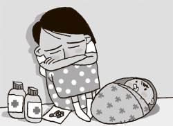 [<!HS>사건:텔링<!HE>] 우울증에 생활고…'나홀로 육아' 53일 만에 극단의 선택