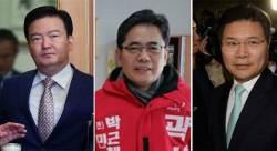 '진박' 민경욱·곽상도 공천 확정…'친박 핵심' 김재원 등 현역 8명 탈락