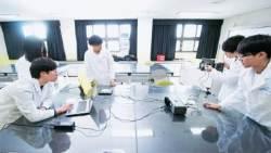 [학교 깊이보기] 세종과학예술영재학교, 과학자·피아니스트가 함께 가르치는 융합 특강…방학 땐 대학서 연구