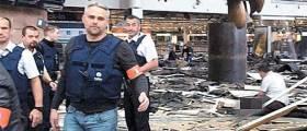 파리 테러범 압데슬람 검거 나흘 만에…IS 자살폭탄 보복
