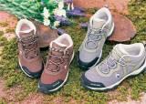 [leisure&] 쿠셔닝·접지력 업그레이드…신던 신발처럼 내 발에 꼭 맞네