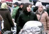 """[고정애의 유레카, 유럽] 몰렌베이크 무슬림들 """"히잡 쓰고 다니다 봉변 당할까 겁나"""""""