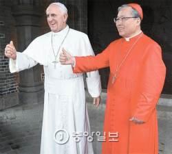 [사진] <!HS>교황<!HE>님 다시 <!HS>방한<!HE>?