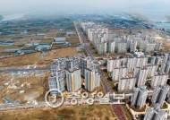 [새로운 도전-부산·경남] 신낙동강 시대의 요람 ' 글로벌 시티 서부산'
