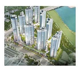 [<!HS>명품<!HE> <!HS>부동산<!HE>] 초고층 아파트·오피스텔…광주 힐스테이트 리버파크