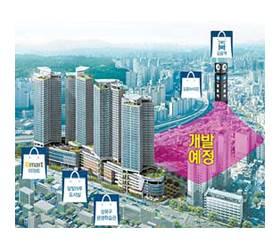 [<!HS>명품<!HE> <!HS>부동산<!HE>] 분양가 30% 할인 NPL 아파트…하월곡 동일하이빌 뉴시티