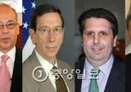 """""""한반도 외교 정세, 정확하게 분석한다""""···중앙일보-CSIS포럼, 인터넷 생중계도"""