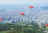 [분양 포커스] 그린벨트 해제 절차 간소화 … 하남 부동산 시장 들썩들썩