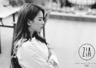 지아, 11일 '블루' 앨범으로 컴백…같은 소속사 '피에스타' 재이의 지원 촬영 눈길