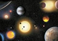 생명체 살 수 있는 '지구 사촌' 행성 1284개 찾아
