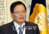 """정의화 """"국회의장은 로봇이 아니다…강남역살인·공공화장실문제 청문회해야"""""""