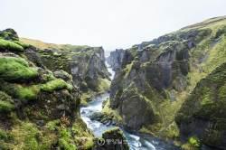 [고아라의 아이슬란드 오디세이]  자연의 깊은 품속으로 걸어 들어가다