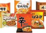 [맛있는 도전] 신라면·너구리 등 한국인의 '소울푸드'… 세계 100여 국에 수출하는 식품한류 주역으로