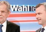 '오스트리아의 샌더스' 벨렌, 유럽 첫 극우 대통령 막았다