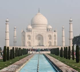 [<!HS>서현정의<!HE> <!HS>High-End<!HE> <!HS>World<!HE>] 인도의 사랑, 인도의 자랑, 타지마할 그리고 오베로이 아마빌라스
