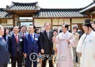 """반기문 """"박 대통령, 아프리카서 농촌개발 기여"""""""