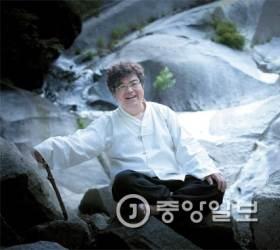[박정호의 사람 풍경] 막대 장단에 바위가 깨졌다, 얼마 뒤 쇳소리가 터졌다