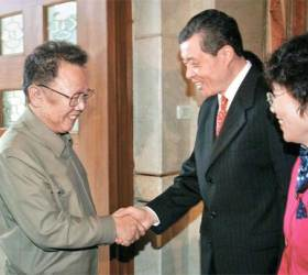 [이영종의 바로 보는 북한] 친중 행보 나선 김정은 '<!HS>장성택<!HE> <!HS>처형<!HE>' 앙금 걷어낼까