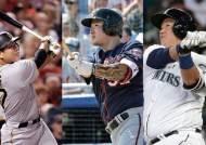 [MLB 특집] MLB 주름잡는 '코리안 리그 삼총사' 불방망이의 비밀