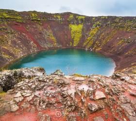 [고아라의 아이슬란드 오디세이]  남부 아이슬란드의 핵심 '골든 서클'