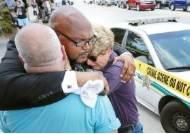 미국 최악 총기난사 100여 명 사상…플로리다주 올랜도