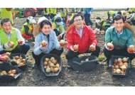 [시선집중] 전국 동시 일손 돕기·영농자재 값 인하…농촌사랑 업그레이드