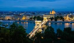 [<!HS>Travel<!HE> <!HS>Gallery<!HE>] 아시아를 품은 유럽, 헝가리 부다페스트