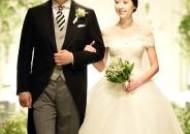 홍석현 중앙일보·JTBC 회장 차남 결혼
