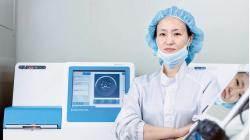 [건강한 당신] 난임시술, 배아 발달 실시간 관찰해 좋은 것만 선택, 임신율 높였다