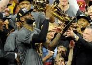 NBA 결승 7차전 '흥행 대박'…18년 만에 최고 시청률