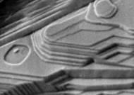소행성 이토카와 미립자 표면에서 45억년 전 무늬 발견