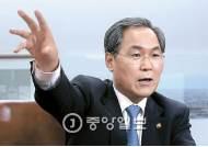 [김진국이 만난 사람] 청와대가 개헌 물꼬를…'괜찮아'만 해도 논의 봇물 터질 것