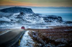 [고아라의 아이슬란드 오디세이]  아이슬란드의 13가지 얼굴