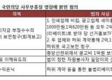 """국민의당 박선숙 """"정말 죄송"""" 검찰 출석···당차원 조직적 공모 의심"""