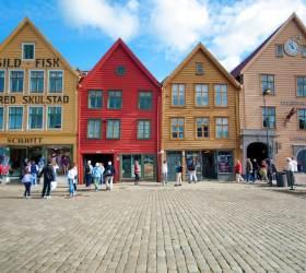 [<!HS>Travel<!HE> <!HS>Gallery<!HE>] 겨울왕국에 찾아든 여름, 노르웨이 베르겐